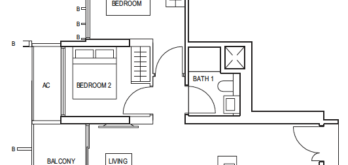 midwood-2-bedroom-floor-plan-2a-singapore