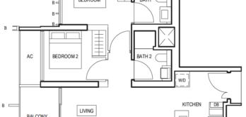 midwood-2-bedroom-floor-plan-2p-a-singapore